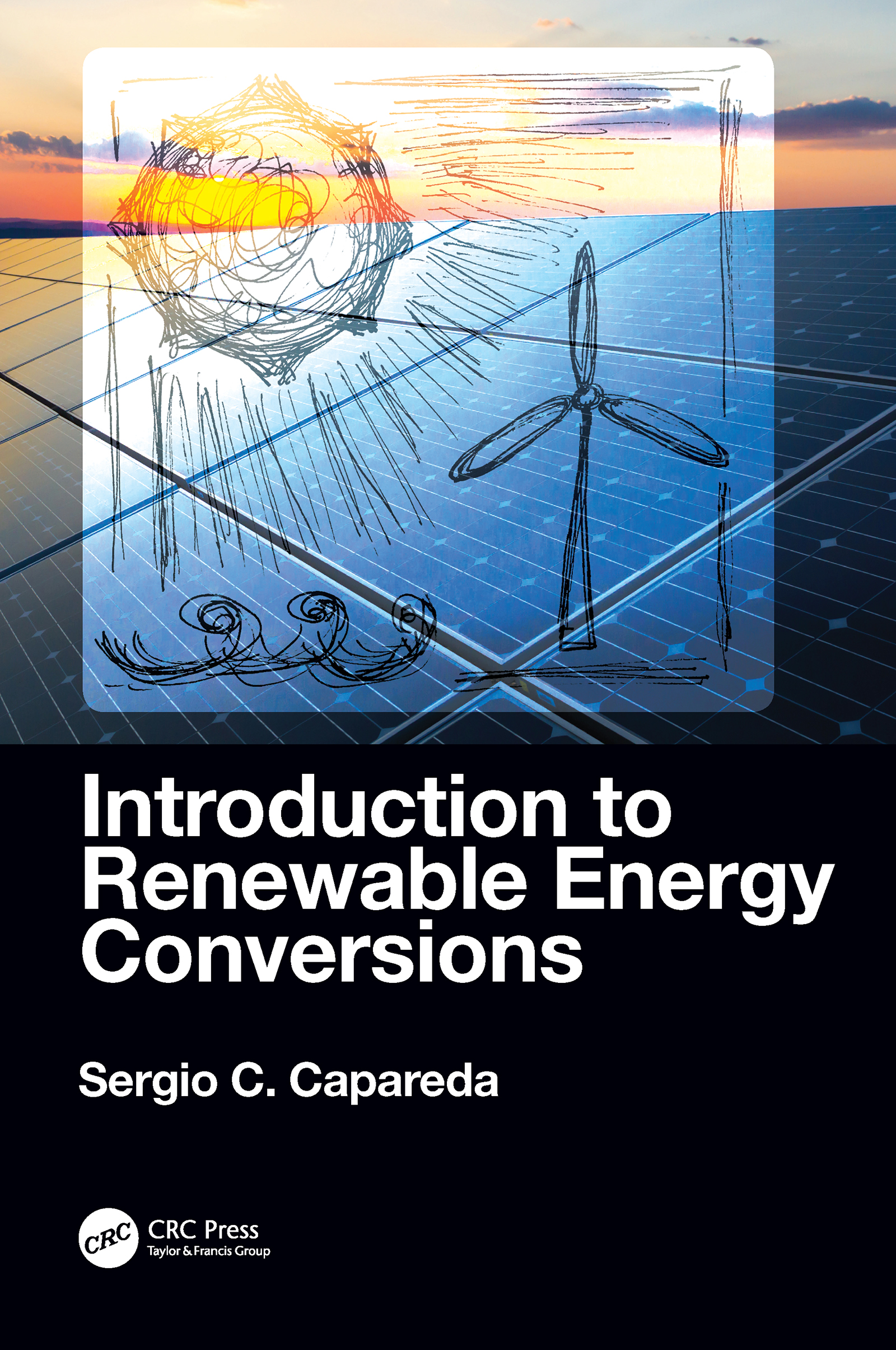 Introduction To Renewable Energy Conversions Taylor Francis Group