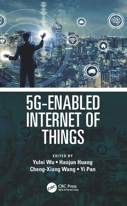 5G-Enabled Internet of Things   Taylor & Francis Group