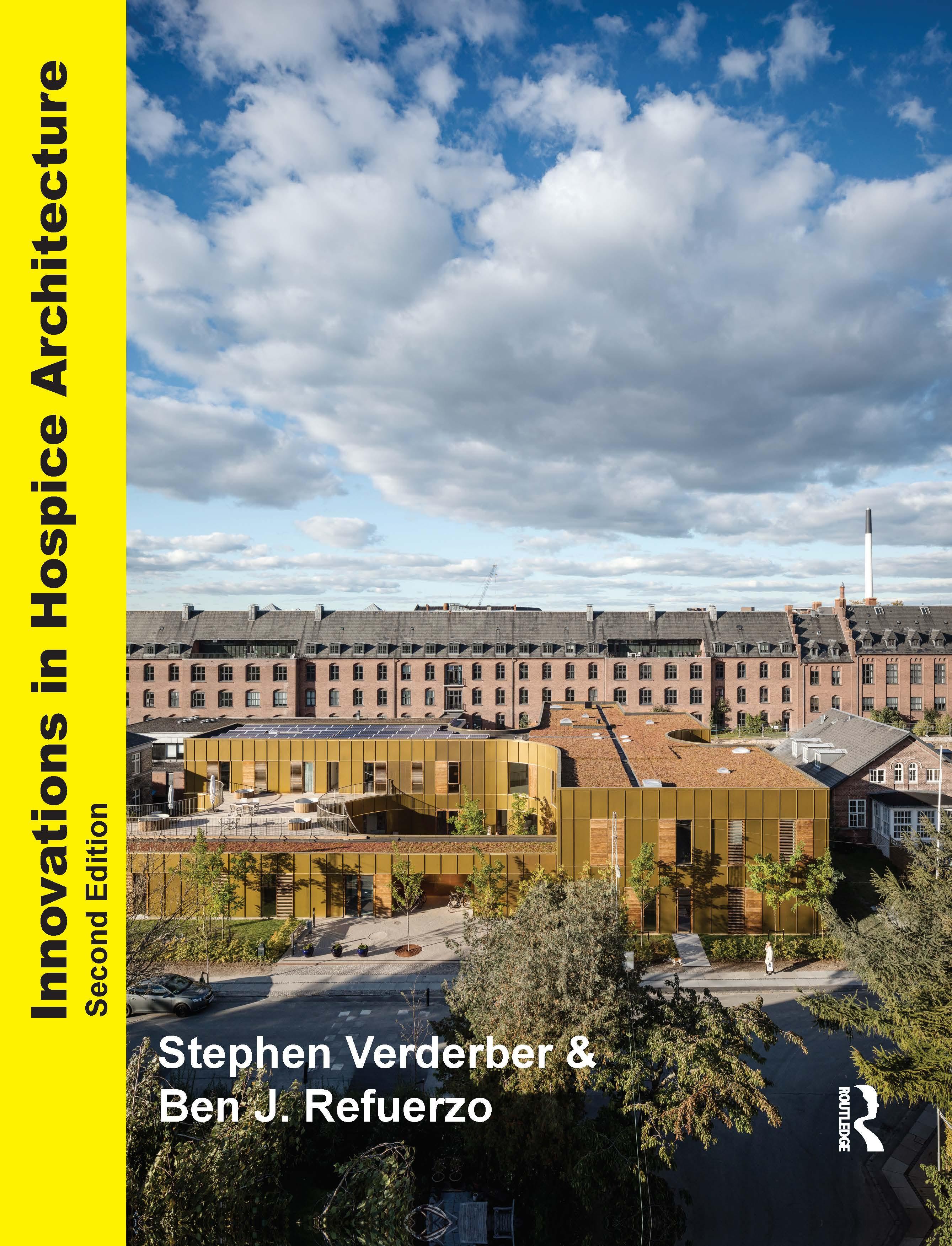 必威彩票注册登陆nnovations in 必威彩票注册登陆ospice 必威彩票注册登陆rchitecture book cover