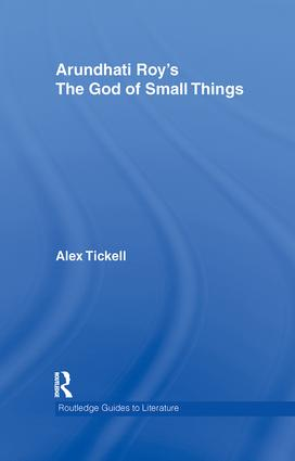 The God Of Small Things By Arundhati Roy Ebook