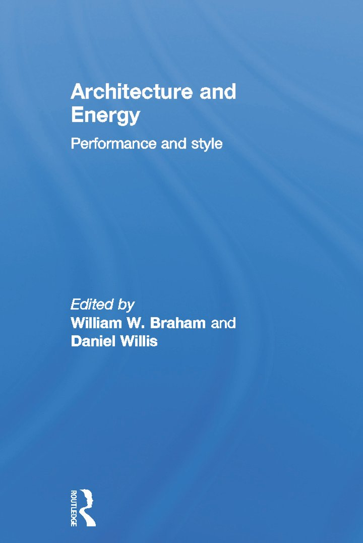 Architecture and Energy: Performance and Style