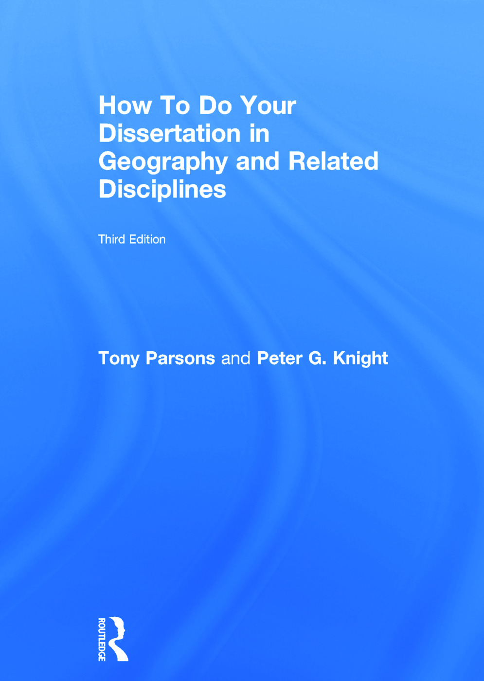Dissertation on km related to it