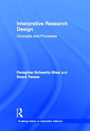 interpretive research design concepts and processes pdf
