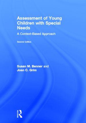 child care needs assessment essay