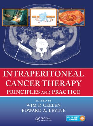 peritoneal cancer and immunotherapy