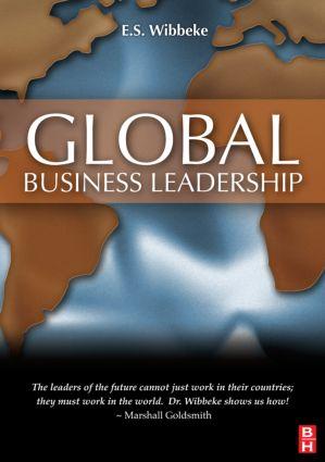 Global Business Leadership Taylor Francis Group