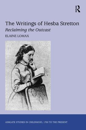 The Writings of Hesba Stretton | Reclaiming the Outcast