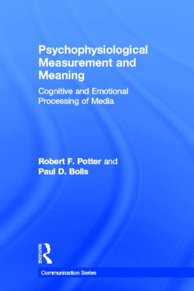 Psychophysiological Measurement and Meaning   Cognitive and