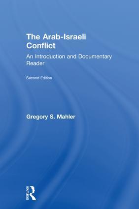 Survey of Arab-Israeli Relations 1947-2001