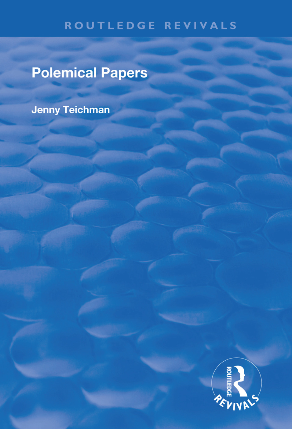 polemical papers  essays on the philosophy of life and death  essays on the philosophy of life and death