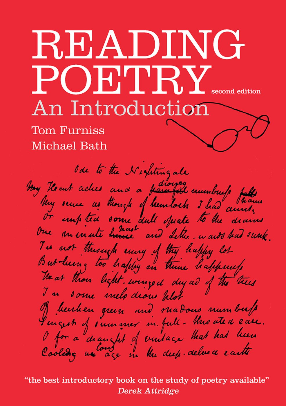 Reading Poetry | An Introduction | Taylor & Francis Group