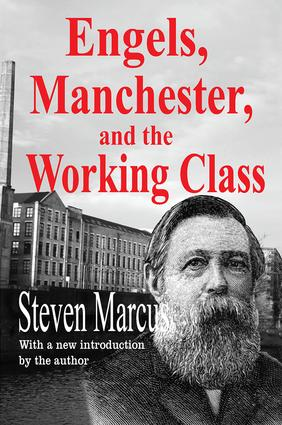 the condition of the working class in england book