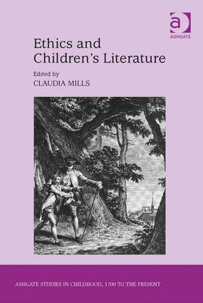 Ethics and childrens literature taylor francis group fandeluxe Image collections