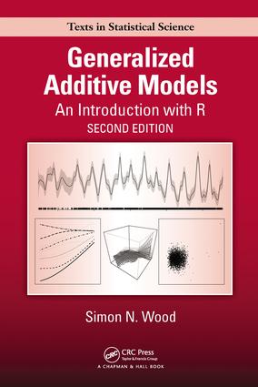 Generalized Additive Models | An Introduction with R, Second