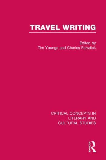 travel writing essay