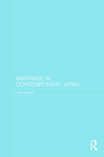 A Foreigner's Guide to Marriage in Japan