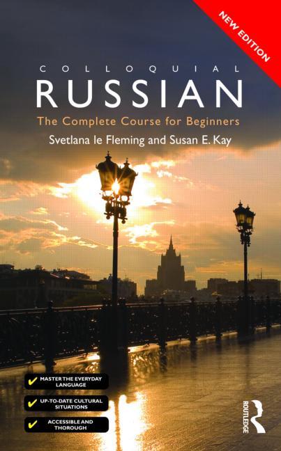 Modern Russian Colloquial 21