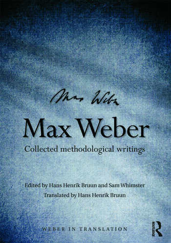 introduction to max weber essay View this essay on max weber's theory max weber and modernization the concept of modernization has not escaped the controversy that has surrounded most ideas.