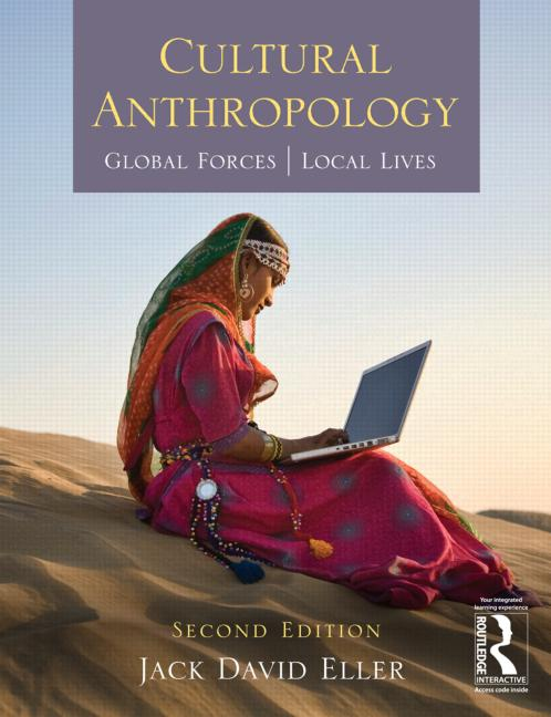 Download this Cultural Anthropology Global Forces Local Lives Edition Jack picture