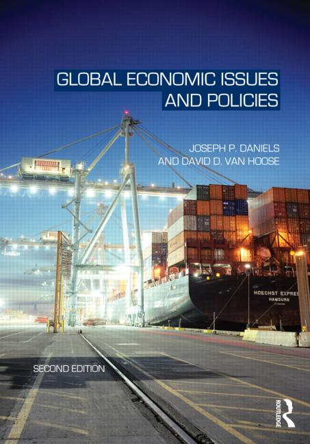 What Issues Arise When Doing Business Globally?