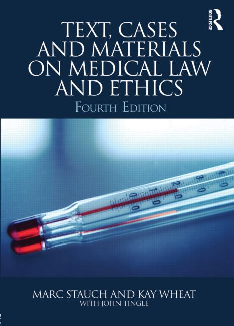 medical ethics cases studies