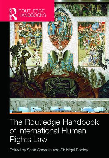 Handbook of International Human Rights Law