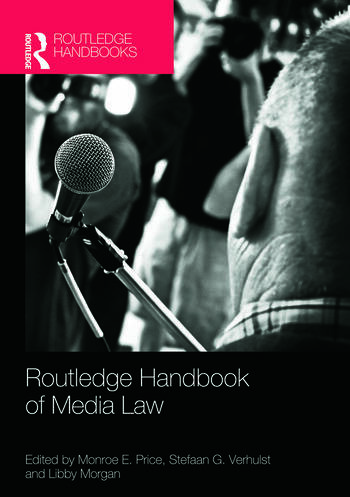 Routledge Handbook of Media Law