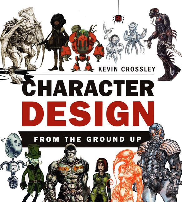 Animation Character Design Books Pdf : Pencils pixels and the pursuit of awesomeness