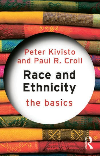 Race and Ethnicity: The Basics