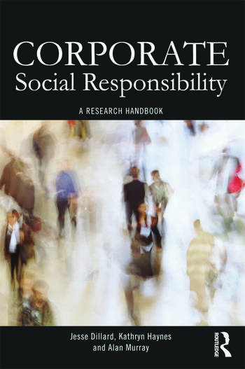 corporate social responsibility ii
