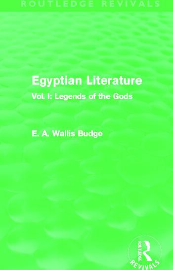 Routledge Revivals: Literature Various