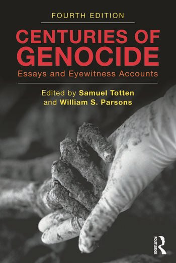 essay on genocide
