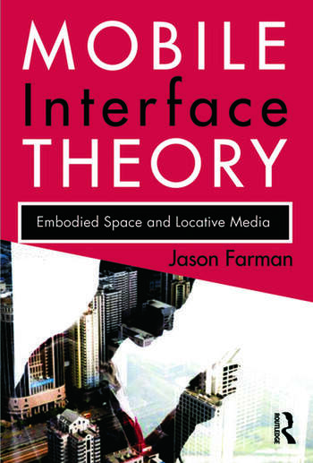 Mobile Interface Theory book cover