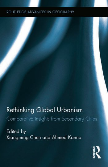 Rethinking Global Urbanism book cover