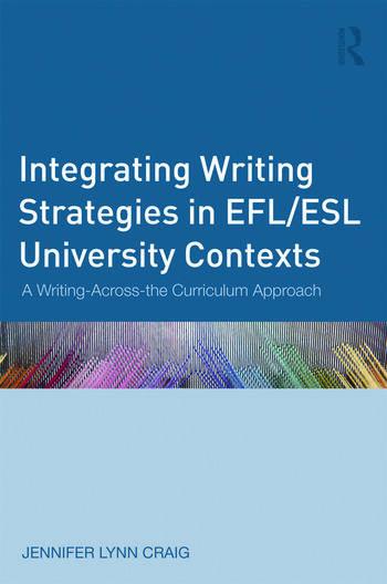 an integrative approach to teaching writing essay