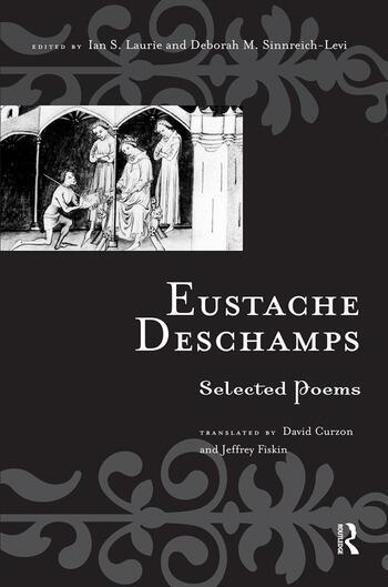 Eustache Deschamps