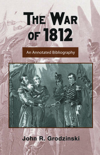 War Of 1812 Essay Thesis