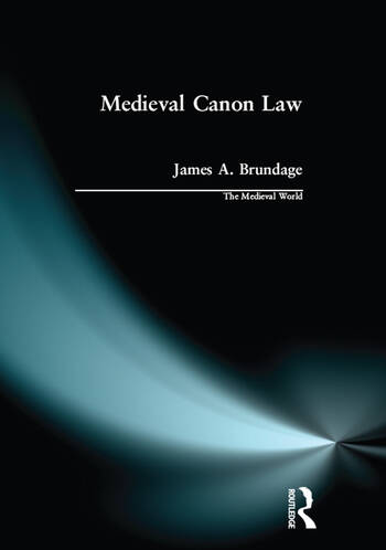 what is canon law pdf