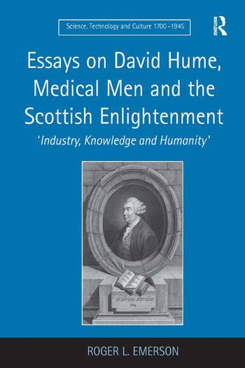 the european enlightenment essay