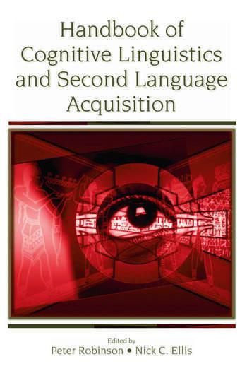 Study of cognitive linguistics