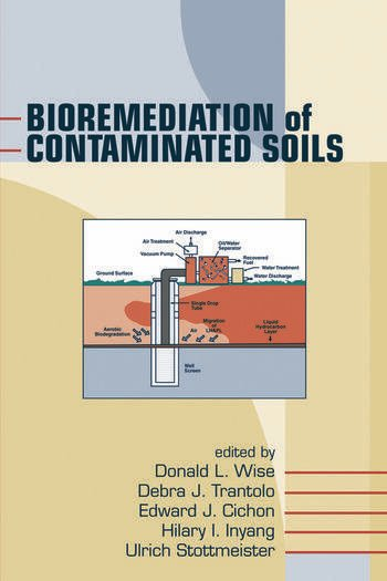 a general essay on bioremediation of contaminated soil Dana l donlan and jw bauder, professor, montana state university-bozeman msse graduate student and professor, respectively bioremediation is defined as use of biological processes to degrade, break down, transform, and/or essentially remove contaminants or impairments of quality from soil and water.