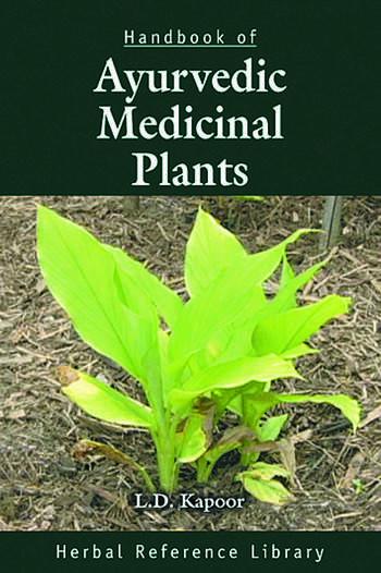 ayurvedic herbs pdf