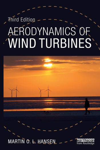 Aerodynamics of Wind Turbines, 3 edition