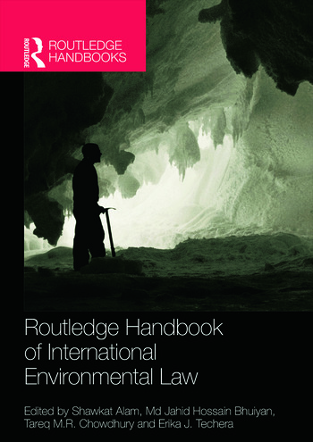 Handbook of International Environmental Law