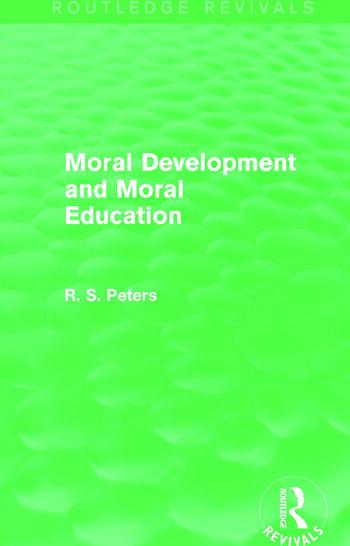 essays on moral development volume 1 2013 new essays in moral philosophy, volume 30: 1 & 2 photo  view the full image david keyt, geoffrey brennan, and  geoffrey sayre-mccord-university of.