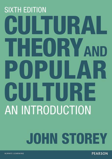 an introduction to studying popular culture