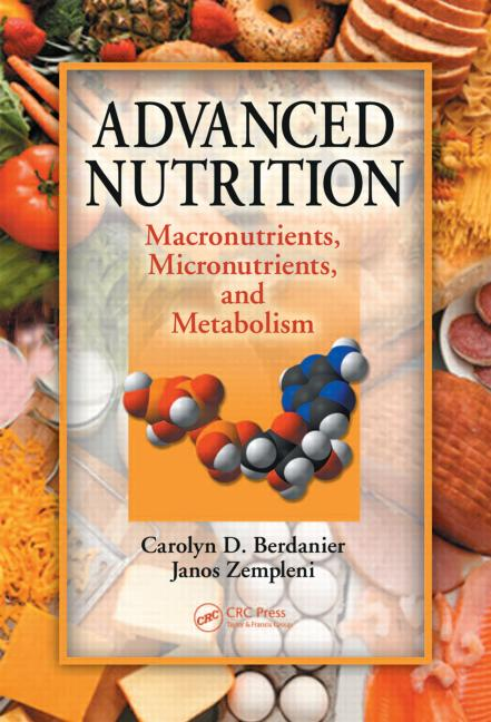 advanced nutrition macronutrients micronutrients and ...