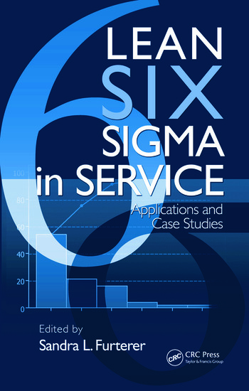 lean six sigma in service applications and case studies