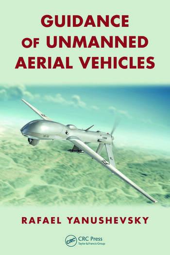 کنترل هواپیمای بدون سرنشین