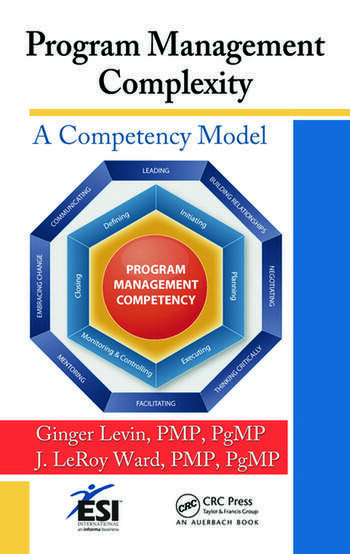 Program Management Complexity A Competency Model Crc